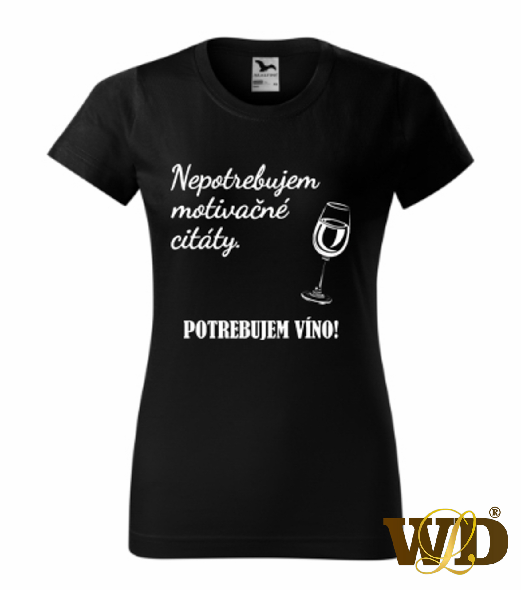 dam čierne víno_